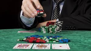 Penjelasan Tahapan Permainan Dalam Judi Poker