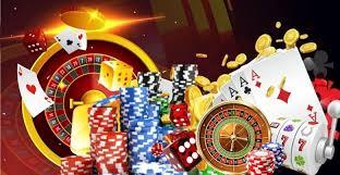Ulasan Beragam Game Judi Meja Casino Online
